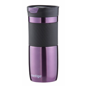 Contigo Snapseal Byron 16 Bottle 470ml purple/black